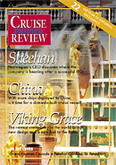 Cruise Business Review 2013 issue 1