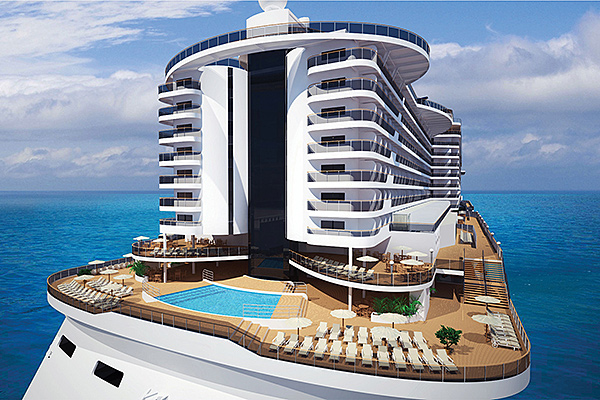 MSC Cruises to base the new Seaside yearround in PortMiami